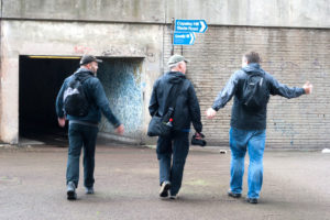Birmingham-walkers-subway